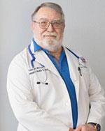 Larry Kennon, APRN, BC