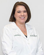 C. Leann Finke, M.D., Medical Director