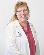 Melissa Hatcher, M.D.