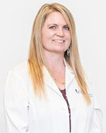 Shelly Gingerich, FNP, BC