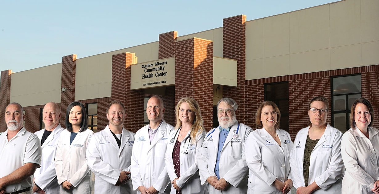 About Us Southern Missouri Community Health Center