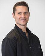 Brett Zobell, DDS