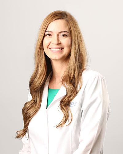 Kristen White, FNP-BC