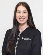 Gabriela Quirino, DDS